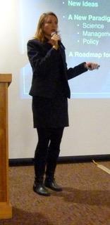 Melanie Stansbury Representative, New Mexico State Legislature